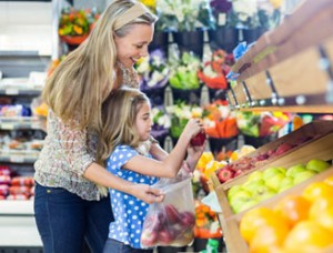 Dieta e spesa tutti i consigli